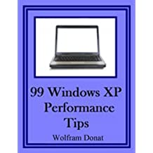 99 Windows XP Performance Tips
