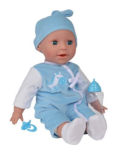 Simba 105140178Laura Baby Idioma Bruder