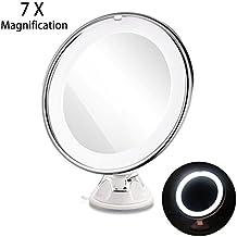 Specchio ingranditore con luce - Specchio ingranditore con luce ...