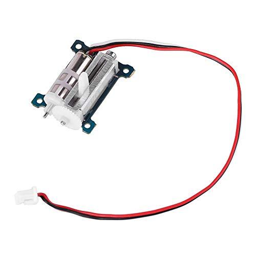 Servoaktuatoren, 1,5 g Micro-Digital-Analog-Servo-Linear-Aktuator für Ultra-Micro-3D-Flugzeuge