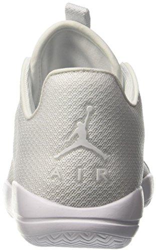 EU Schwarz Off Jordan Nike white 42 Herren White Gymnastikschuhe Eclipse White 5 4Bf0Z