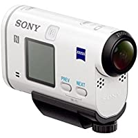 Sony HDR-AS200VB Action Camera con Kit per