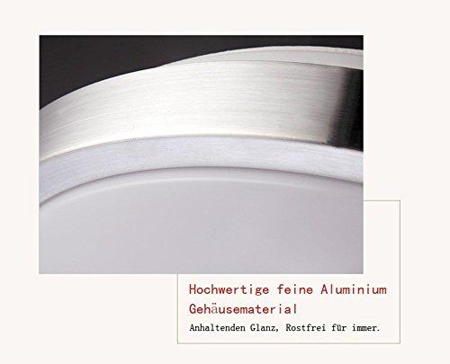 Plafoniere Da Camera Da Letto : Hengda w led plafoniera bianco freddo lampade bagno