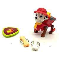 Nizomi® Ultimate Rescue Chase's Pup Buddies 1 Set pup with Magnetic Effects 360 Rotting