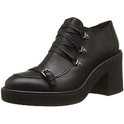 Geox D Adrya Mid D Zapatos...