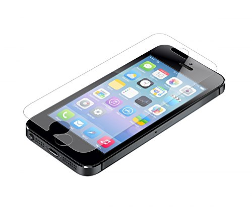 ZAGG invisibleSHIELD for Apple iPhone 5 - Screen