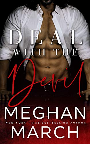 Deal with the Devil (Forge Trilogy Book 1) (English Edition)