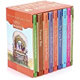 Little House Nine-Book Box Set: A Pioneer Chronicle