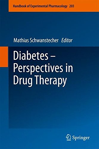 203: Diabetes - Perspectives in Drug Therapy (Handbook of Experimental Pharmacology)