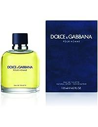 Dolce & Gabbanna Pour Homme Eau de Toilette Spray 125 ml