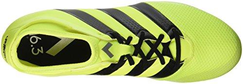 adidas Ace 16.3 Primemesh S80583, Entraînement de football homme Multicolore - Multicolore (Syello/Cblack/Silvmt)
