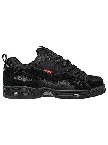 Herren Sneaker Globe Ct-Iv Classic Sneakers Black/Black
