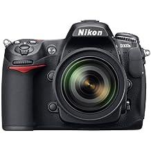 Nikon D300S -  Cámara Réflex Digital 12.3 MP (Objetivo Nikon AF-S DX 16-85mm)