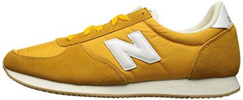 NEW BALANCE Herren Sneaker Yellow