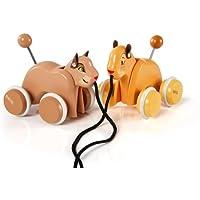 BRIO® 32249 - BRIO Toddler Simba und Nala