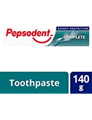Pepsodent Expert Protection Whitening Toothpaste 140 g