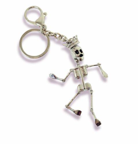 invotis-in1558-key-rings-pack-of-12-skeleton-design