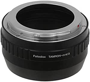 Fotodiox Lens Mount Adapter Compatible With Tamron Adaptall