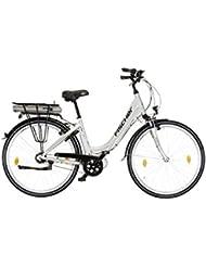 Fischer E-Bike City 7-Gang Ecoline ECU 1603, 28 Zoll, 19123