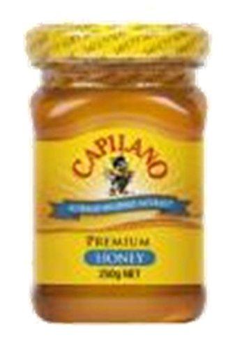 Capilano Honey (Capilano Honig Glas 250g)