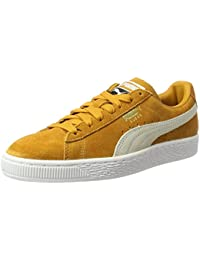Puma Suede Classic +, Sneakers Basses Mixte Adulte