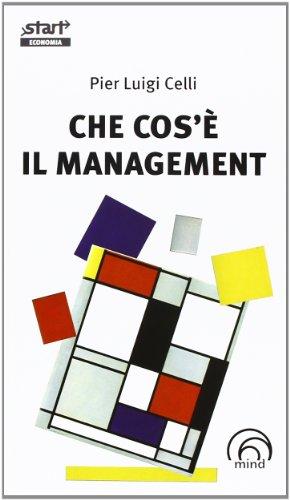 Che Cos'E' Il Management