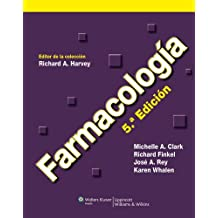 Farmacologia (Lippincott's Illustrated Reviews Series)