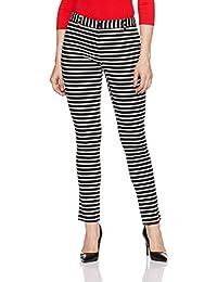 bYSI Women's Slim Pants