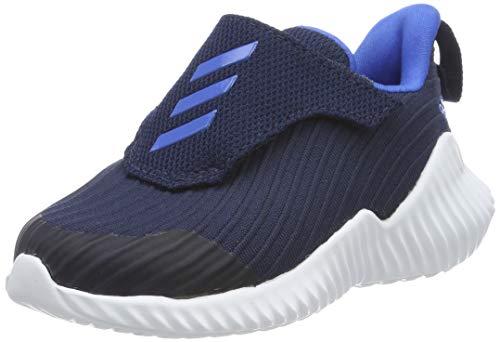 adidas Fortarun AC I, Scarpe da Fitness Unisex-Bambini, Blu (Azul 000), 25 EU