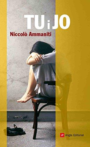 Tu i Jo (Narratives) (Catalan Edition) por Niccolò Ammaniti