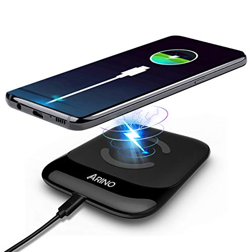 This is by far the best wireless charger I have ever owned. Really compact and charges my phone effortlessly