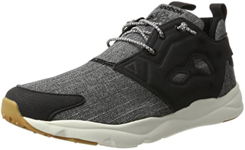 Reebok Herren Furylite Refine Sneaker  Billig und erschwinglich Im Verkauf