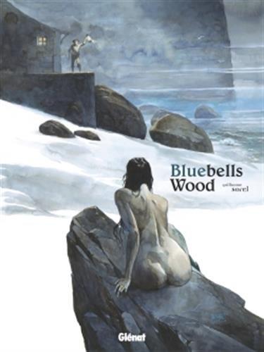 Bluebells Wood par Guillaume Sorel