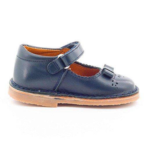 Boni Alizee - Chaussures fille premiers pas Bleu Marine