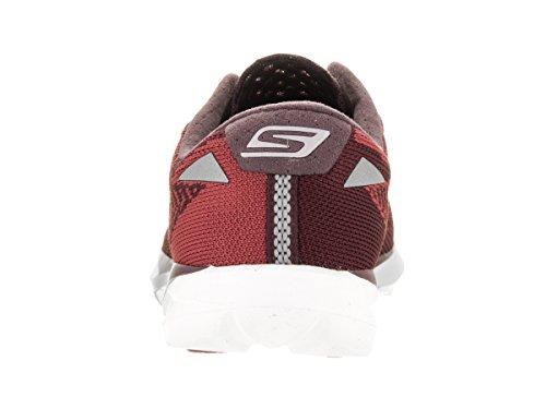 Skechers - Go Meb Speed 32016, Scarpe da corsa Uomo Granata