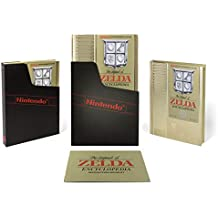 Legend of Zelda Encyclopedia Limited Edition, The ;