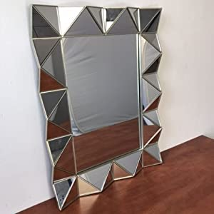 Wandspiegel Silber Modern wandspiegel silber modern deine wohnideen de