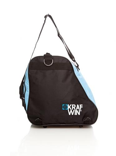 KRF Accesorios Bolsa Porta Patines Azul L
