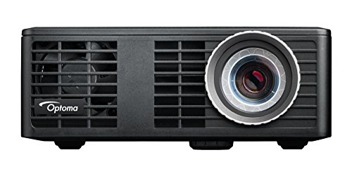 Optoma ML750e Videoproiettore LED, Nero