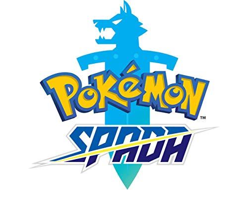Espada Pokémon - Nintendo Switch