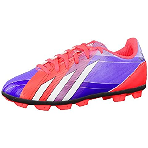 Botas Adidas Messi F5 TRX HG -Junior-