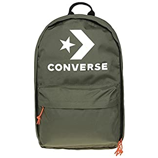 41HlkmU%2BSUL. SS324  - Converse EDC 22 Backpack Unisex Laptop green 10007031