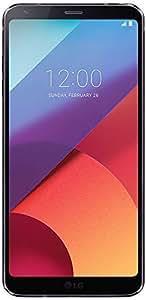 LG G6 32 GB Android UK SIM-Free Smartphone - Black