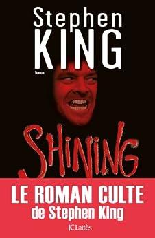 Shining (Thrillers) par [King, Stephen]
