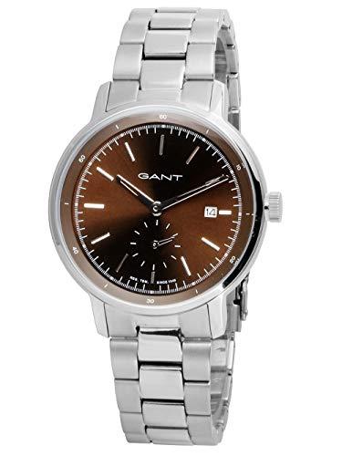 Gant Time GTAD08400599I Dalby - Muta da uomo, 42 mm, 5 ATM