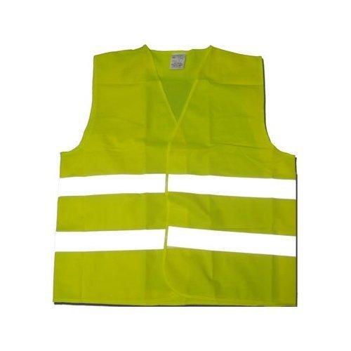 Sport Direct sre03Große Reflektierende Weste 2 Traffic Safety Vest