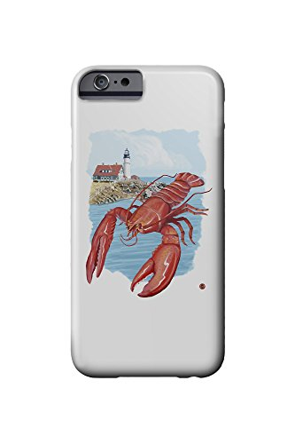 lobster-red-iphone-6-cell-phone-case-slim-barely-there