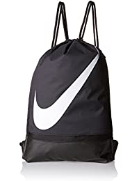 Nike Drawstring Gym Bag (Black)