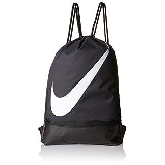 Nike Gymsack Saco de Gimnasia De Fútbol, Unisex Adulto