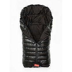 térmica Saco, - Saco de dormir para bebé, saco universal de invierno Basic para, Cochecito & Buggy, Baby Sleeping Bag, Baby Foot Muff